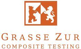 Logo Partner Grasse zur - Composite Testing