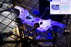 LiA Engieneering- 3D Verformungsmessung